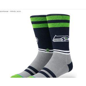 Stance Logo Sock