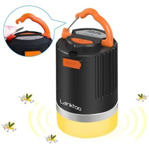 Lanktoo Camping Lamp Rechargeables