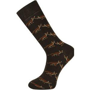 Mysocks Sock Fox