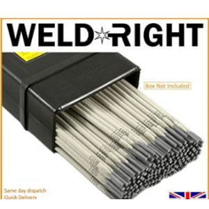 Weld Right Company Welding Rod