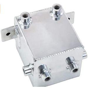 Cfusmoto Fuel Kit Surge Tank