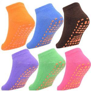 Shaqmars Yoga Sock
