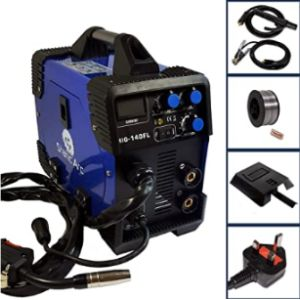Static Arc Small Welding Machine