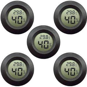 Visit The Eeekit Store Thermometer Humidity Meter
