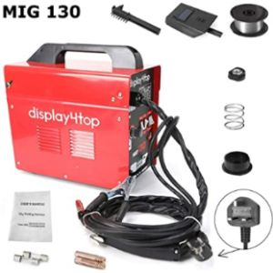 D4P Small Welding Machine
