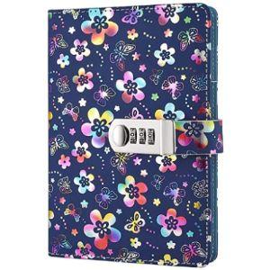 Y&Nuhn Combination Notebook Lock