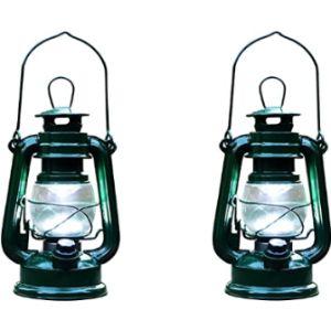Pk Green Dimmable Led Lantern