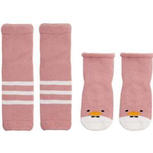 Animque Legging Sock