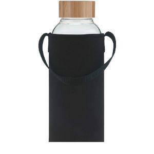 Ferexer Glass Travel Water Bottle