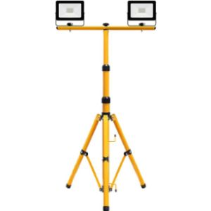 Long Life Lamp Company Flood Light Tripod Stand