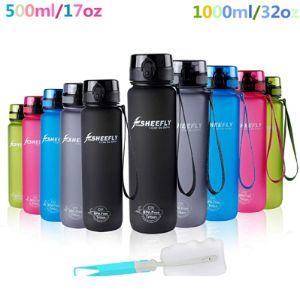 Sheefly S Logo Drink Bottle