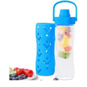 Bottle Bottle Insulated Fruit Infused Water Bottle