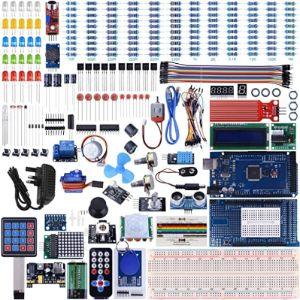 Uniroi Stepper Kit Usb Motor Controller