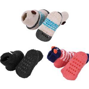 Lontg Moccasin Sock