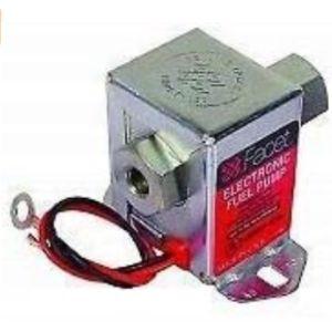 Facet Alcohol Electric Fuel Pump