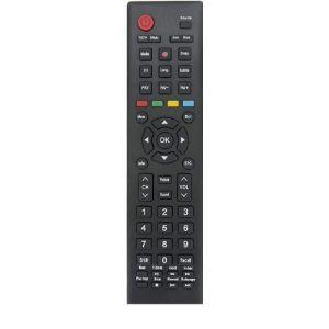 Allimity Hisense Universal Remote Control