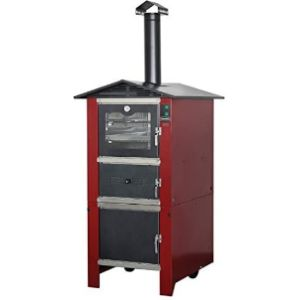 Sun Day Easy Outdoor Oven