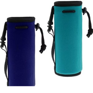 P Prettyia Insulated Water Bottle Carrier