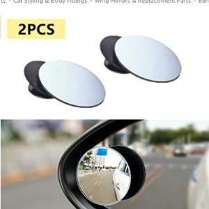 Buygoo Truck Convex Mirror