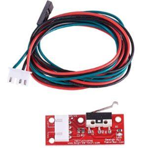 Increway Limit Switch Connection