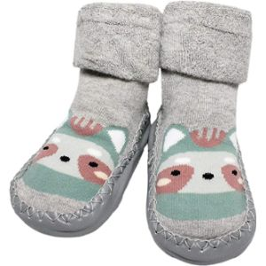 Lch Moccasin Sock