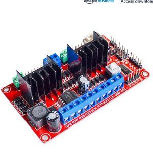 Ihaospace Stepper Motor Controller Board