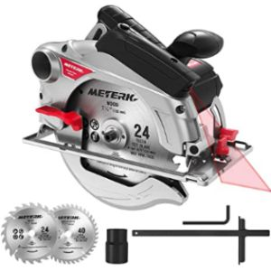 Meterk Cutting Guide Aluminum Straight Edge