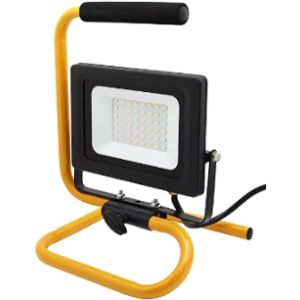 Bright Flood Light