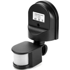 Zunate Light Bulb Outdoor Motion Detector