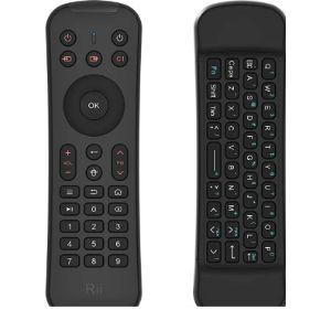 Rii Keyboard Universal Remote Control