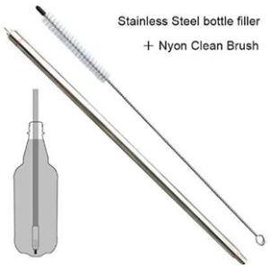 Fsgsd Stainless Steel Bottle Filler