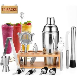 Gomyhom Buy Bartender Kit