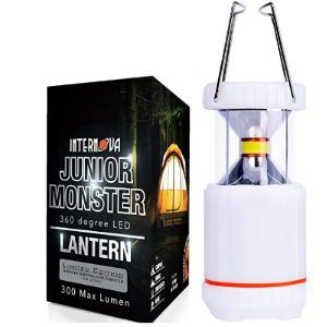Internova Best Backpacking Led Lantern