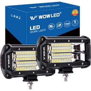 Wowled Led Work Lamp 12V