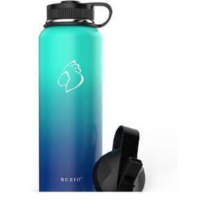 Buzio Buy Insulated Water Bottle