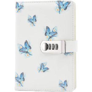 Lirener Combination Lock Journal