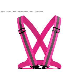 Jiacheng29 Strap Safety Vest