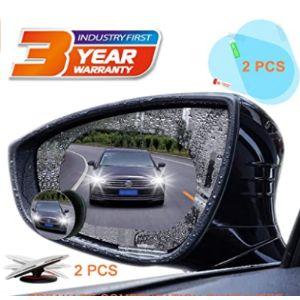 Vivianan Cover Replacement Car Mirror