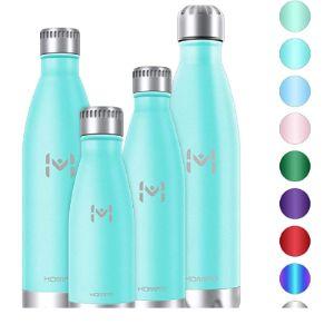 Hompo Stainless Steel Water Bottle Kid