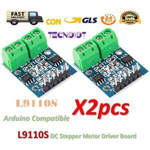 Tecnoiot Dc Ic Motor Controller