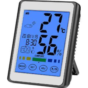 Choelf Digital Hygrometer Min Max Thermometer