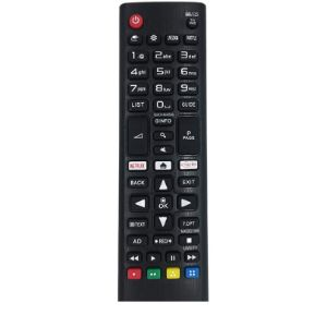 Myhgrc Lg Tv Remote Control Replacement