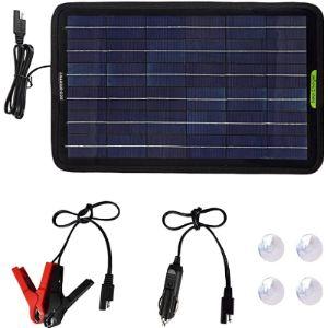 Ecoworthy Solar Car Motor Controller