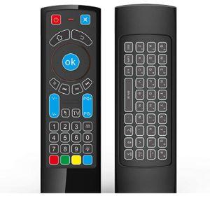 Gowell Protocol Tv Remote Control