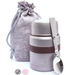Hut Food Vacuum Flask
