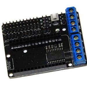 Sm Sunnimix L293D Motor Controller