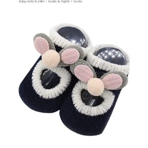 Ubabamamasocks Ear Sock