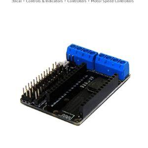 B Blesiya L293D Motor Controller