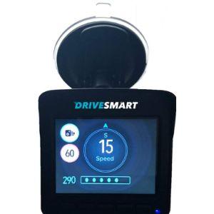 Drivesmart Inbuilt Laser Detector