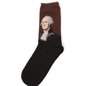 1St Door Door Sock